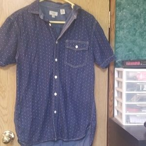 Used, Haggar Womens Top for sale